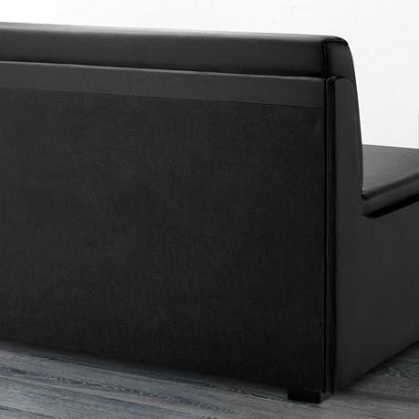 2-местный диван-кровать СВЭНСТА  фото 2